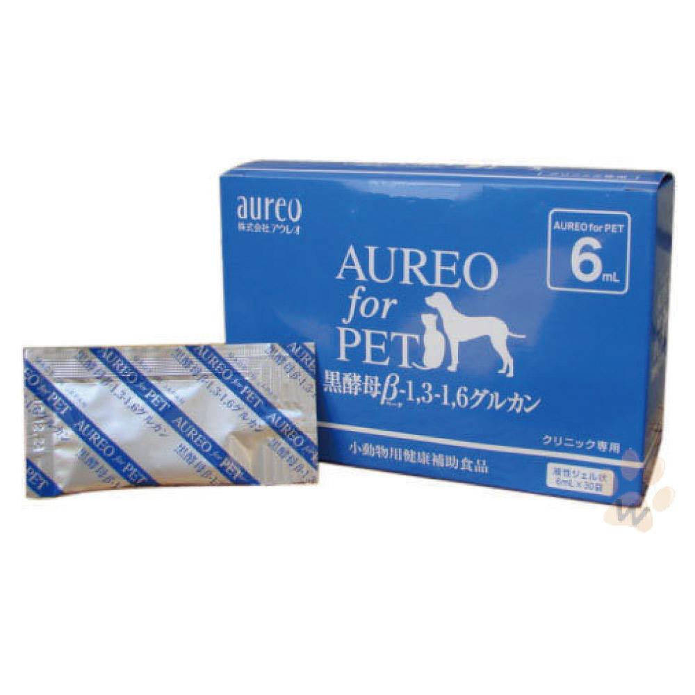 黑酵母寵物營養食品皮膚 6ML*30包