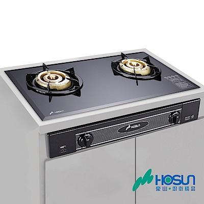 豪山 HOSUN 歐化嵌入爐(玻璃) SK-2059