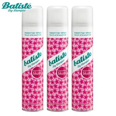 好康-Batiste-淡雅花香200ml-3入