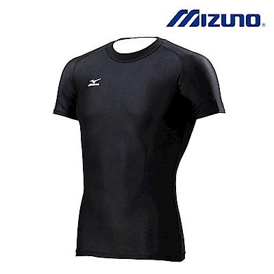Mizuno BIOGEAR 7000T 男短袖緊身衣 A60BS-35609