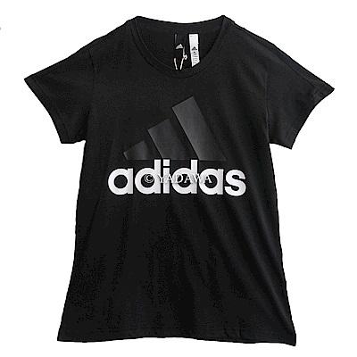 Adidas ESS LI SLI-短袖上衣-女