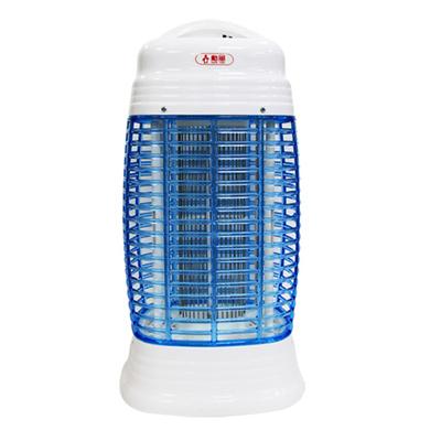 勳風15W誘蚊燈管補蚊燈(HF-8315)外殼螢光誘捕