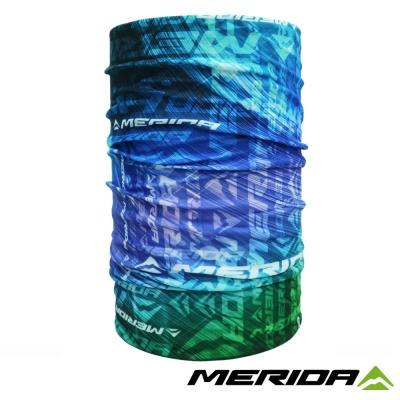 《MERIDA》美利達頭巾 2309003800 髮絲logo A