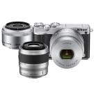 Nikon J5 10-30/30-110/18.5mm 三鏡組(公司貨)