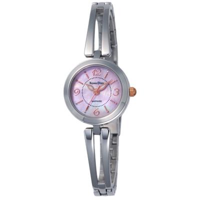 Roven Dino羅梵迪諾 寵愛佳人時尚腕錶-RD711-336P/23mm