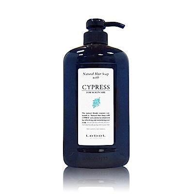 Lebel 檜木洗髮精1000ml