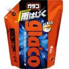 日本SOFT 99 免雨刷(清潔液)2L-快