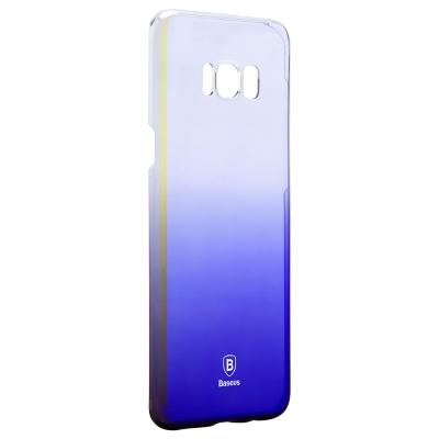 Baseus S8+ 琉光炫彩變色殼