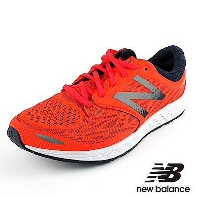 New Balance避震跑鞋MZANTOB3-2E男橘色