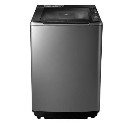 SAMPO聲寶18公斤PICO PURE單槽變頻洗衣機ES-JD18P(S2)
