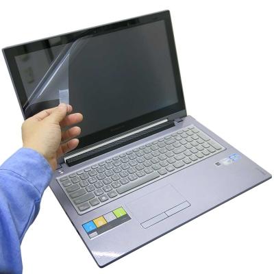 EZstick Lenovo S500 Touch 靜電式筆電螢幕貼