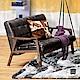 漢妮Hampton弗格斯休閒沙發雙人椅 product thumbnail 1