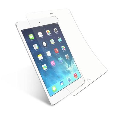 Suncrest iPad Air 衝擊吸收抗藍光保護貼(亮面)