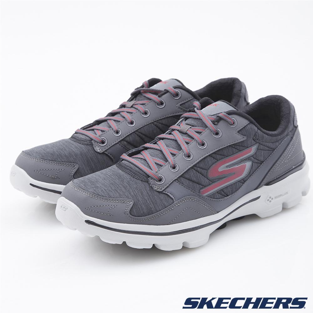 SKECHERS (男) 健走系列 GO Walk 3 - 54042CCRD