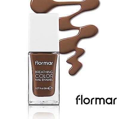 法國Flormar - 漫步義大利-輕羽指甲油 #04 木偶奇遇記