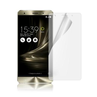魔力 ZenFone 3 Deluxe ZS570KL 高透光抗刮螢幕保護貼-非滿版