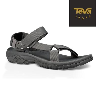 TEVA 美國 男 Hurricane XLT 機能運動涼鞋 (灰)