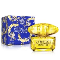 (即期品)Versace 凡賽斯黃鑽女性淡香精(50ml)