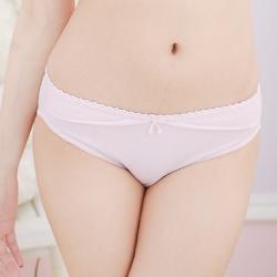 可蘭霓台灣製 時尚甜心sweet girl  M L內褲  甜蜜粉