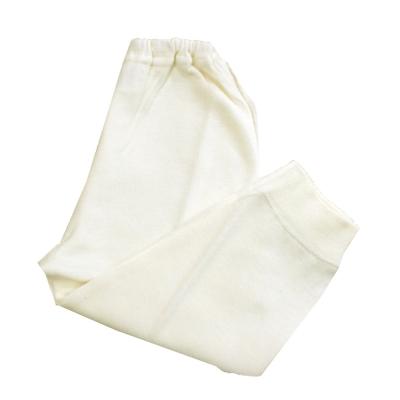 GMP BABY羊寶貝羊毛兒童衛生褲1件-110CM