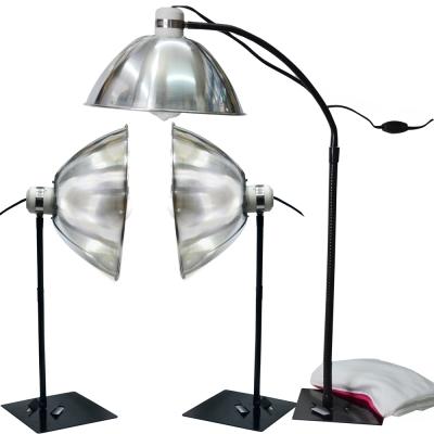 Piyet 750W 控光三燈組