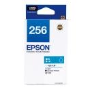 EPSON NO.256 標準型藍色墨水匣(T256250)