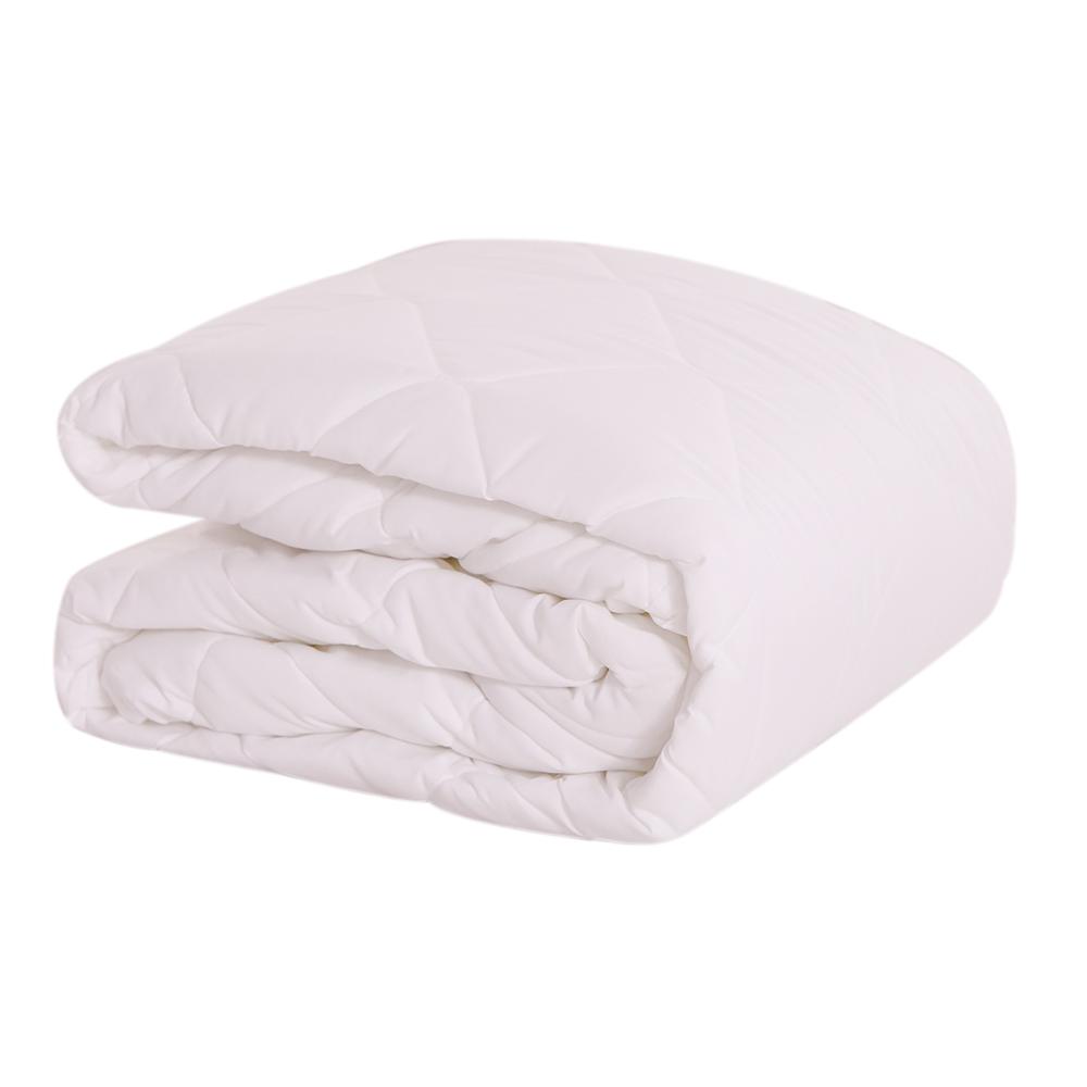 鴻宇HongYew 單人加大床包式保潔墊