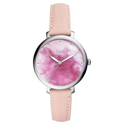 FOSSIL 非凡典華時尚腕錶-ES4385-36mm