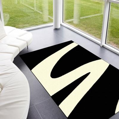 范登伯格 - 艾薇兒 多變視覺地毯 - 鮮明 (160 x 230cm)