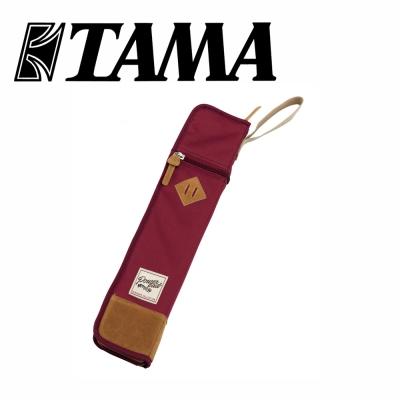 TAMA TSB12WR 六雙入鼓棒專用袋 暗紅色款款