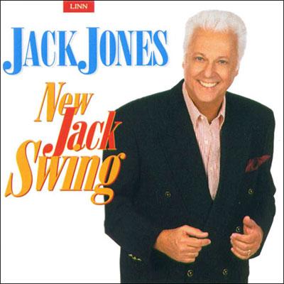 傑克.瓊斯 - 搖擺傑克  CD