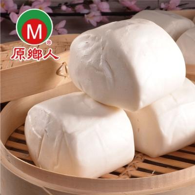 大玉成 鮮奶饅頭 2包 (6粒/包)