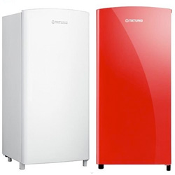 大同 150L單門冰箱