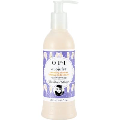 OPI-Avojuicec含羞草果浴乳液250ml-HRH40