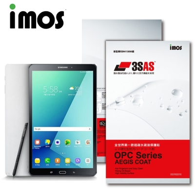 iMOS 三星 Galaxy Tab A 10.1(2016) 3SAS 螢幕保...