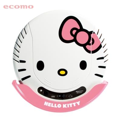 ECOMO-HELLO-KITTY掃地機器人-AI