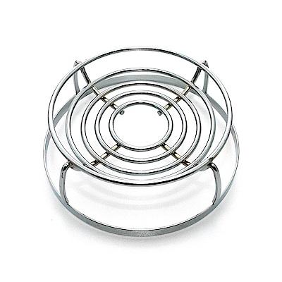(1入)LTB神奇節能蓄熱瓦斯爐架-圓型