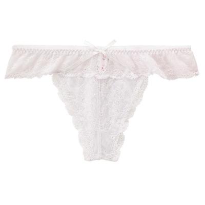 aimerfeel-蕾絲性感丁字褲