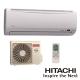 日立HITACHI-8-9坪-冷暖-變頻分離式-R