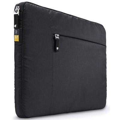 美國Case Logic 13吋MacBook筆記電腦收納包TS-113(黑色)