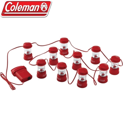 Coleman CM-CM-31280 霓虹串燈/聖誕裝飾燈 露營燈/野營燈