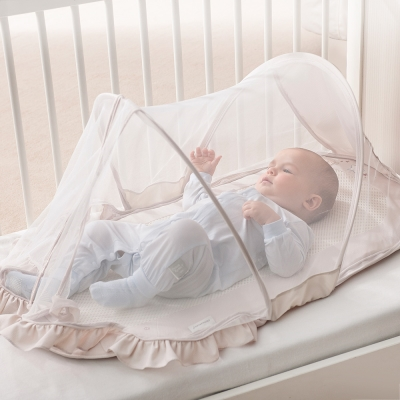 奇哥  立體透氣防蚊睡墊