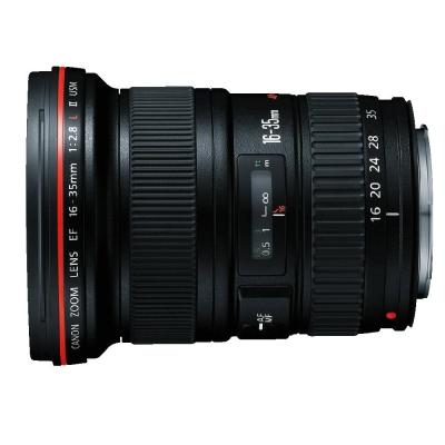 Canon EF 16-35mm f/2.8L II USM (平輸)