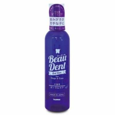金牛座 Beau Dent潔牙水 240ml