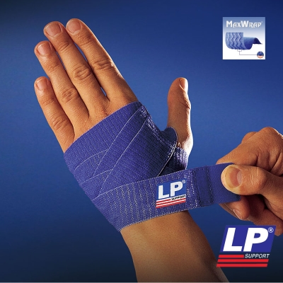 LP SUPPORT 肘部彈性繃帶(2入) 692