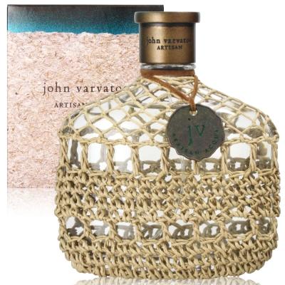 johnvarvatos 工匠海洋限量版男性淡香水125ml