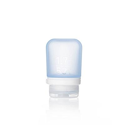 Humangear GoToob+ 旅行分裝瓶 (小) 50ml - 天空藍