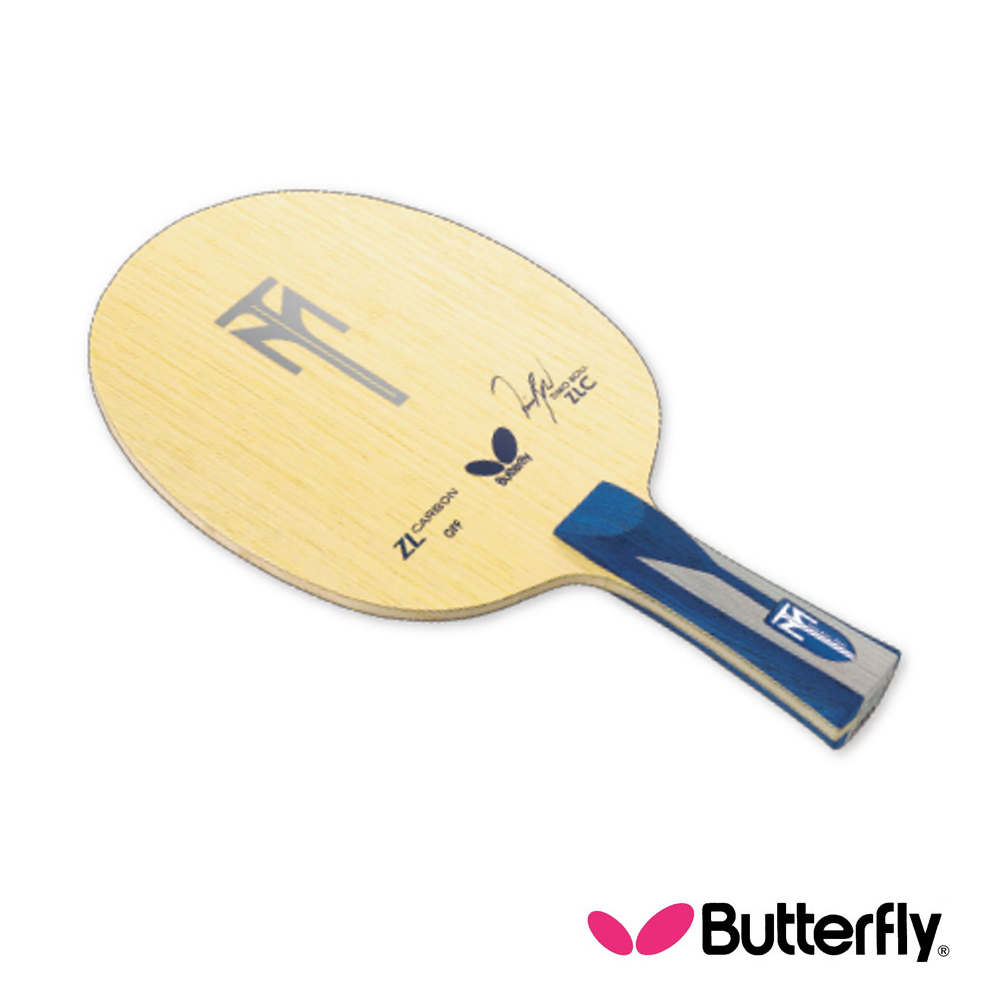 【Butterfly】ZLC負手板 TIMO BOLL ZLC-FL product image 1