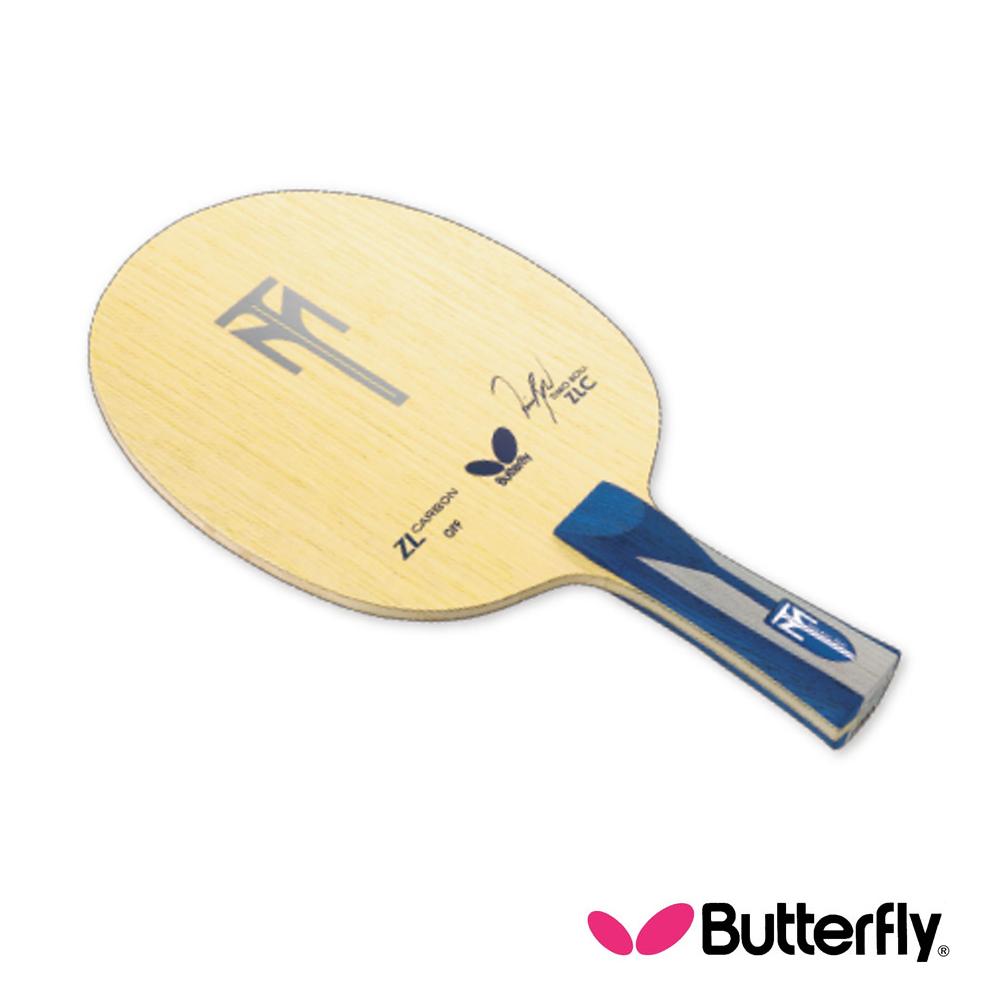 【Butterfly】ZLC負手板 TIMO BOLL ZLC-FL