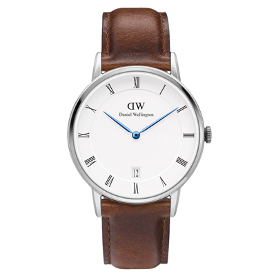 DW Daniel Wellington Dapper York-1140DW/34mm